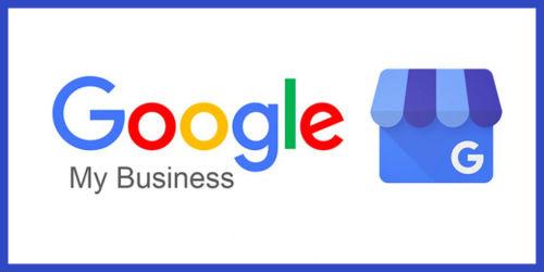 Google my Business Faktoren