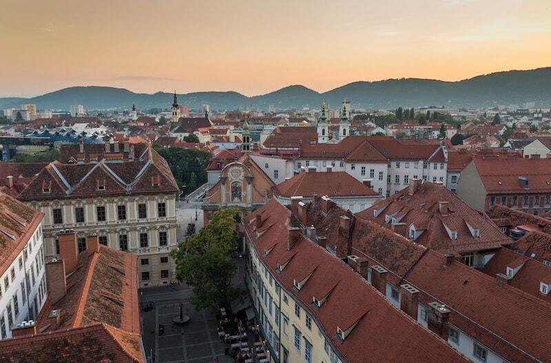 Graz Innere Stadt SEO