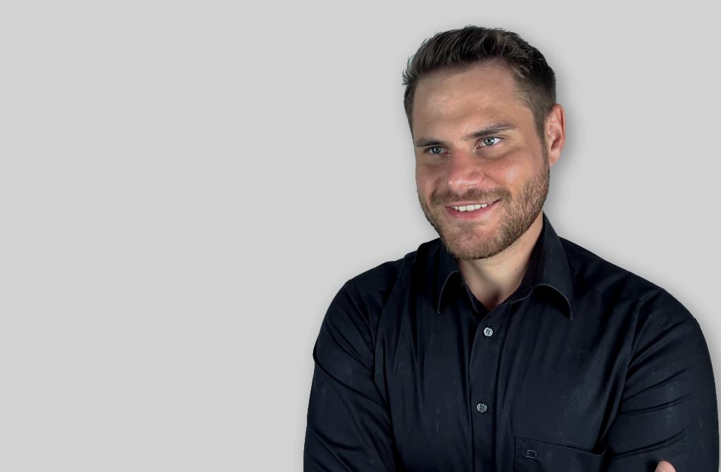 Jakob Neubauer Mondays Digital